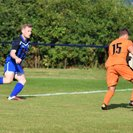 Sutcliffe and Smith send Wanderers top of the league.