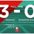 Wanderers FA Vase dream sunk by Yachtsmen