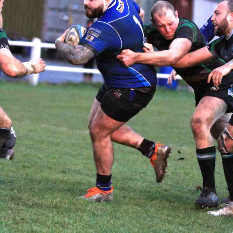 on RFC vs Long Eaton 1st XV 1.12,2018.