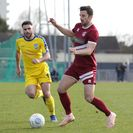 Chelmsford City 2-2 Concord Rangers