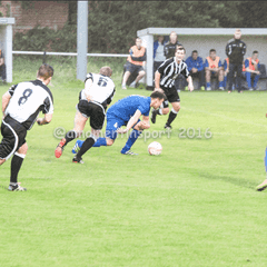 Irlam Grab Back to Back Wins To Go Top