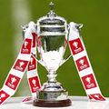 THE FA YOUTH CUP FIRST ROUND QUALIFYING