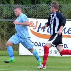 Clay Cross Town v Askern Fc 5/8/2017