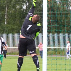 Retford FC v Askern FC 02/09/17