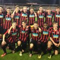 Under 18's beat (TNYL) Mildenhall Town 4 - 1