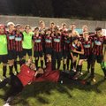 Under 18's beat (FAYC-2QR) Great Wakering Rovers 2 - 0