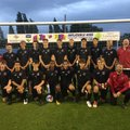 Under 18's lose to (TNYL) Haverhill Rovers  3 - 0