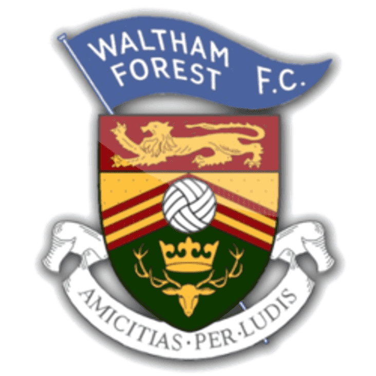 Saffron Walden Town FC play Waltham Forest in Essex Senior Cup - 26th September