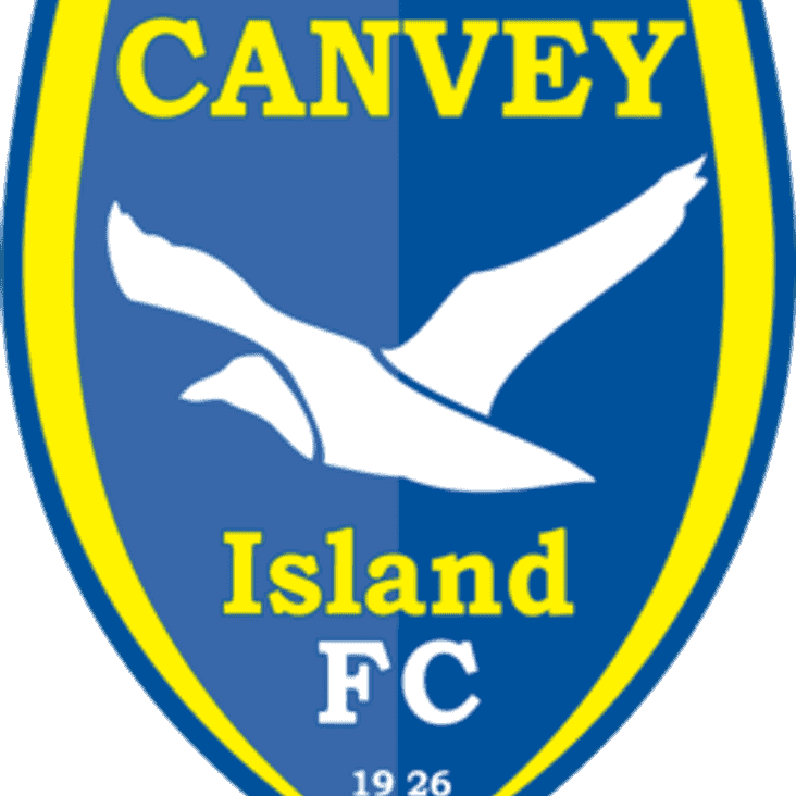 Bloods Travel to Canvey Island for Essex Senior Cup