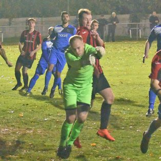 Walden come from behind to beat Wivenhoe
