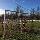 Saffron Walden Town FC 1 - Haverhill Rovers 0