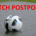 Hadleigh Matched Called Off - 30/12/17