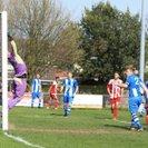 Felixstowe & Walton 4 - Saffron Walden Town FC 0