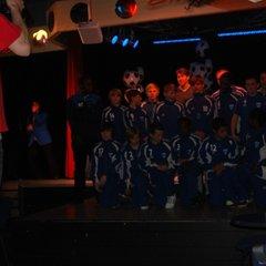 Weymouth Tour 2012