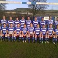 NCL First Team beat West Hull 22 - 6