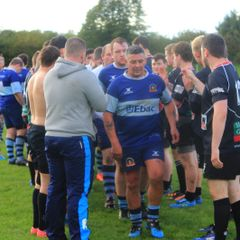 Bishop II v Hartlepool