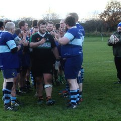 Bishop II 20 - 21 Acklam