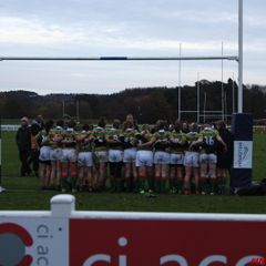Northumberland U18 Girls v Durham U18 Girls