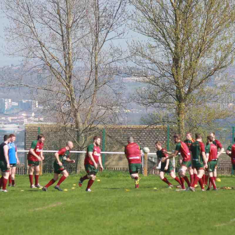 Winlaton 66 - 0 Aycliffe