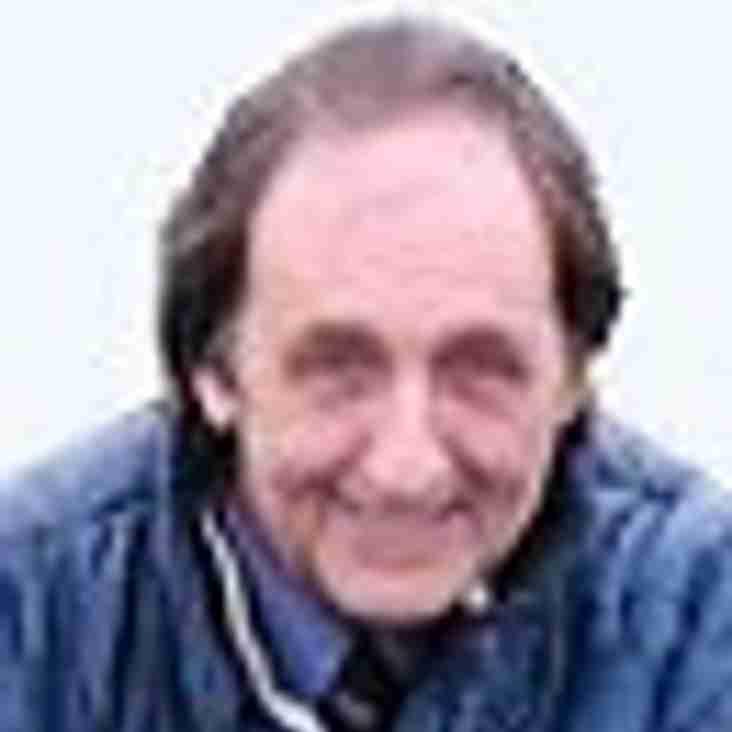 League `Legend` Passes Away