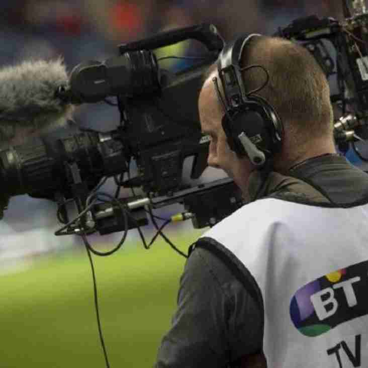 BT Sport Renews Rights For National League
