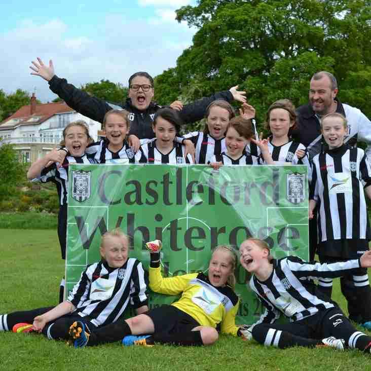 League Cup Finalists