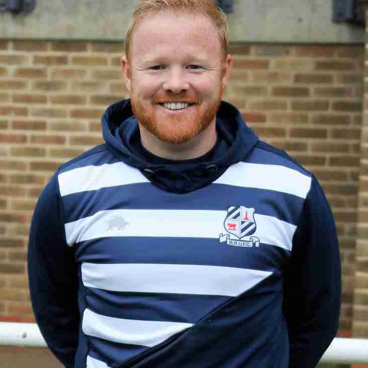 Coaching Changes At Banbury Rugby Club !