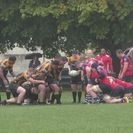 Banbury's undefeated record ends at Marlborough.
