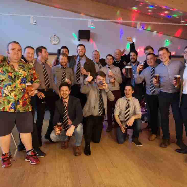 Wanderers 3rd XV crowned BBO 4N Champions!