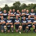 Undertakers (vets) lose to Southend IV 105 - 12