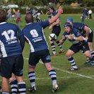 Blue Boys clinch tense local derby