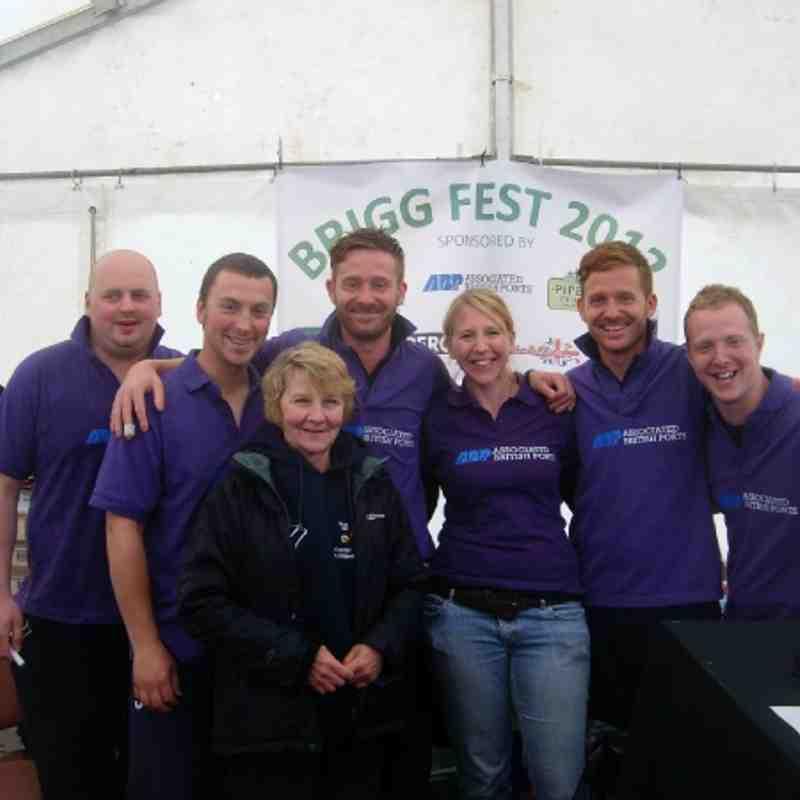 Brigg Fest 2012