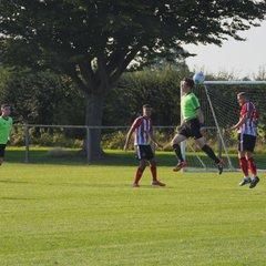 Altrincham Reserves v Billinge F.C.