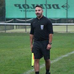 Daten FC v Billinge FC 13 . 10 .2018