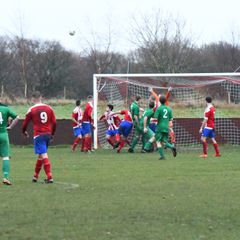 Billinge FC v Pilkington FC 1.12.18