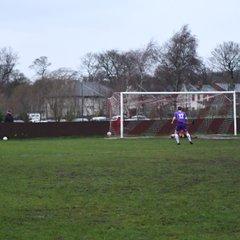 Billinge FC v Altrincham Reserves 8 12 18