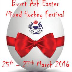 Easter Hockey Festival