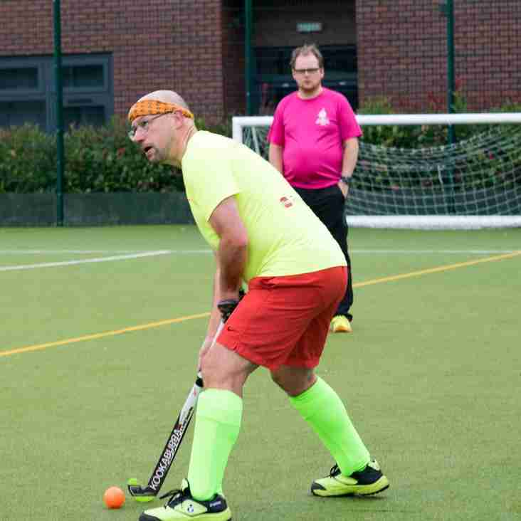 Men's Summer Hockey