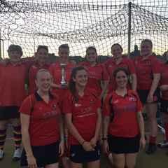 Ladies win Gravesend Summer League