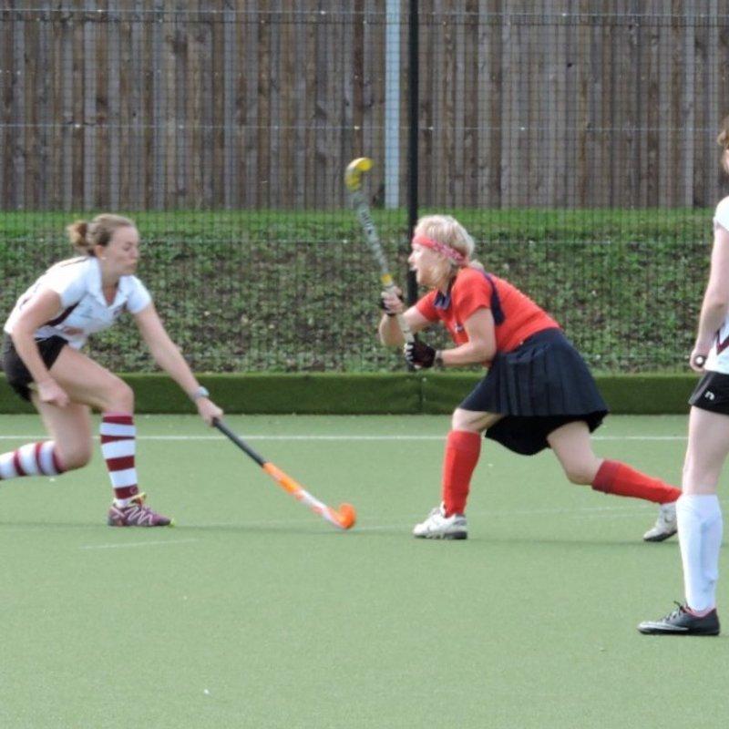 Audrey Chamberlain Makes England Selection