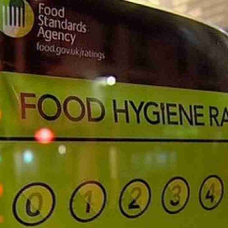 Burnt Ash Kitchen Maintains 5 Star Hygiene