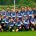 Vectis Rugby Club vs. Training