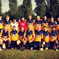 Eastbourne 2nd XV Nomads beat E. Grinstead 3 70 - 17