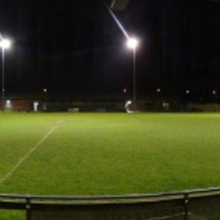 EMCL - Arnold Town 0 - v - 3 Gedling Miners Welfare