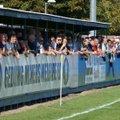 FA Vase (First Qualifying Round) - Gedling Miners Welfare 0 -v- 4 Ilkeston Town