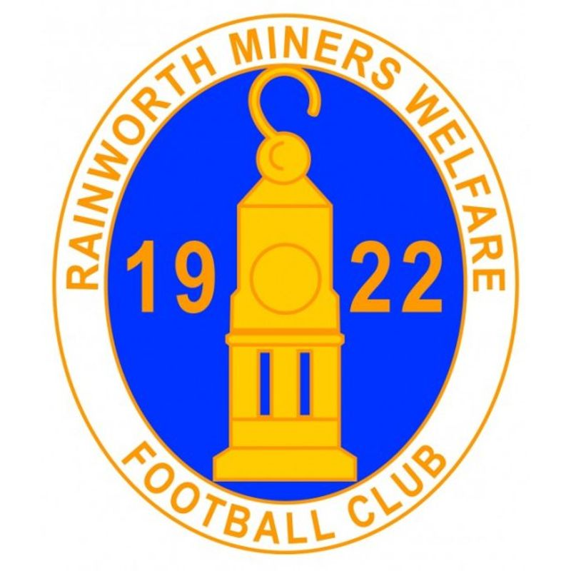 EMCL - Rainworth Miners Welfare -v- Gedling Miners Welfare
