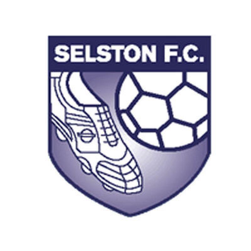 EMCL - Selston -v- Gedling Miners Welfare