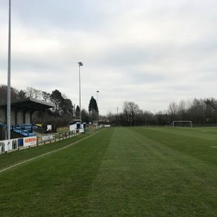 MATCH REPORT | Ashby Ivanhoe 4 -v- 2 Gedling Miners Welfare