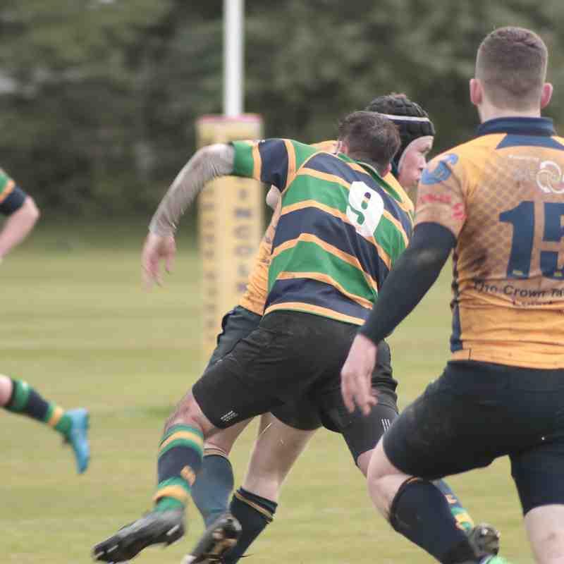 Lanark RFC v Hyndland RFC 2017-09-16
