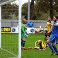 Tadcaster Albion 0 GNE 2